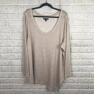 Lane Bryant Women Sweater Plus 22/24
